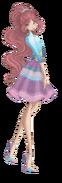 Winx club aisha by princessbloom93 ddiocpq