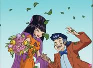 Ва-Нин и Хо-Боэе свадьба