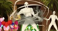 Победа над мумией
