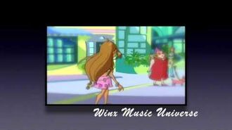 Winx Club 1x05 - Lightning Magic - English