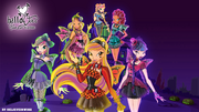 Believeinwinx hallowinx