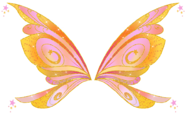 Крылья Стеллы в Блумиксе