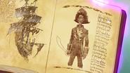 Легендариум пираты