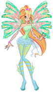 Daphne sirenix 2d by winx rainbow love-d9yv83c