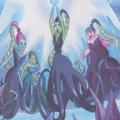Морские ведьмы Портрет