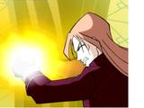 Второе Солнце Солярии