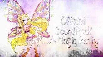 Winx Club 6 - A Magic Party -Official SoundTrack-
