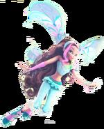 Layla believix 3D