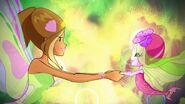 Дезире и Флора