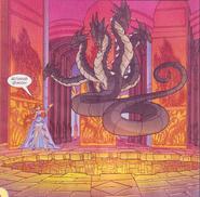 Великий Дракон (комикс Огонь дракона)