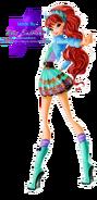 Aisha etno chic fairy couture winx club 7 by ineswinxeditions-da5yo63
