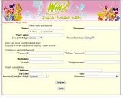 Винкссайт2005регистрация