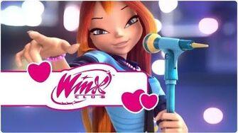 Винкс Клуб - Ты и Я! - You're the One музыкальные клипы ВИНКС - Пой с нами!