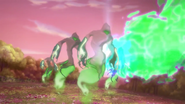 Bio-rhymic blast 613 + infinite echo 3