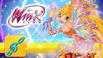 Winx Club - Serie 5 - Il Mondo Cambierà