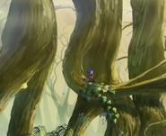 Сторми в ветвях