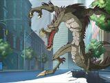 Человек-Крокодил