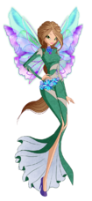 Флора онирикс