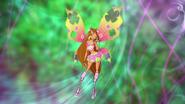 Флора Беливикс 2D