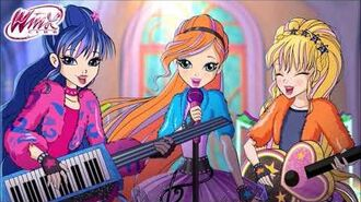 Winx Club - Brightest star