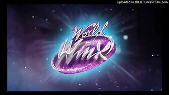 World Of Winx - Get Ready For The Show 2x02 (Russian)