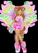 Флора Мификс 2D
