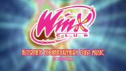 Winx Club 1-3 OST - Fairy Dust 3x19, 21, 24-26