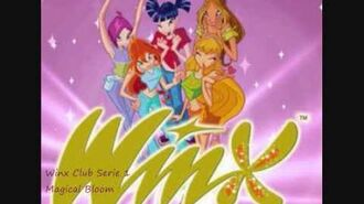Winx Club 1 - Magical Bloom