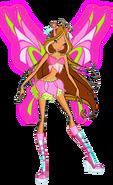 Flora Speedix