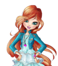 Winx club bloom 8 season