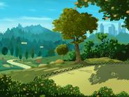 Парк Гардении (1)
