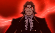 Valtor angry