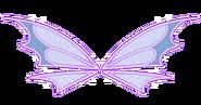 Крылья Тёмной Блум в Базовом превращении