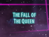 Падение королевы