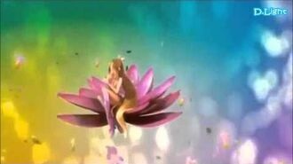 Winx Club - Now That It's Me and You