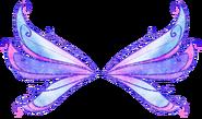 Крылья Музы в Блумиксе