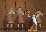 Хаген и его ученики