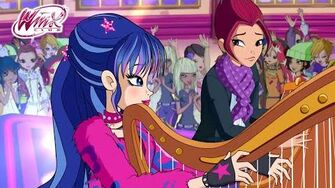 "Winx Club - Season 8 - Song ""Finally Together"" VIDEOCLIP"