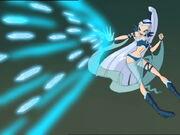-Icy Disenchantix Attack-