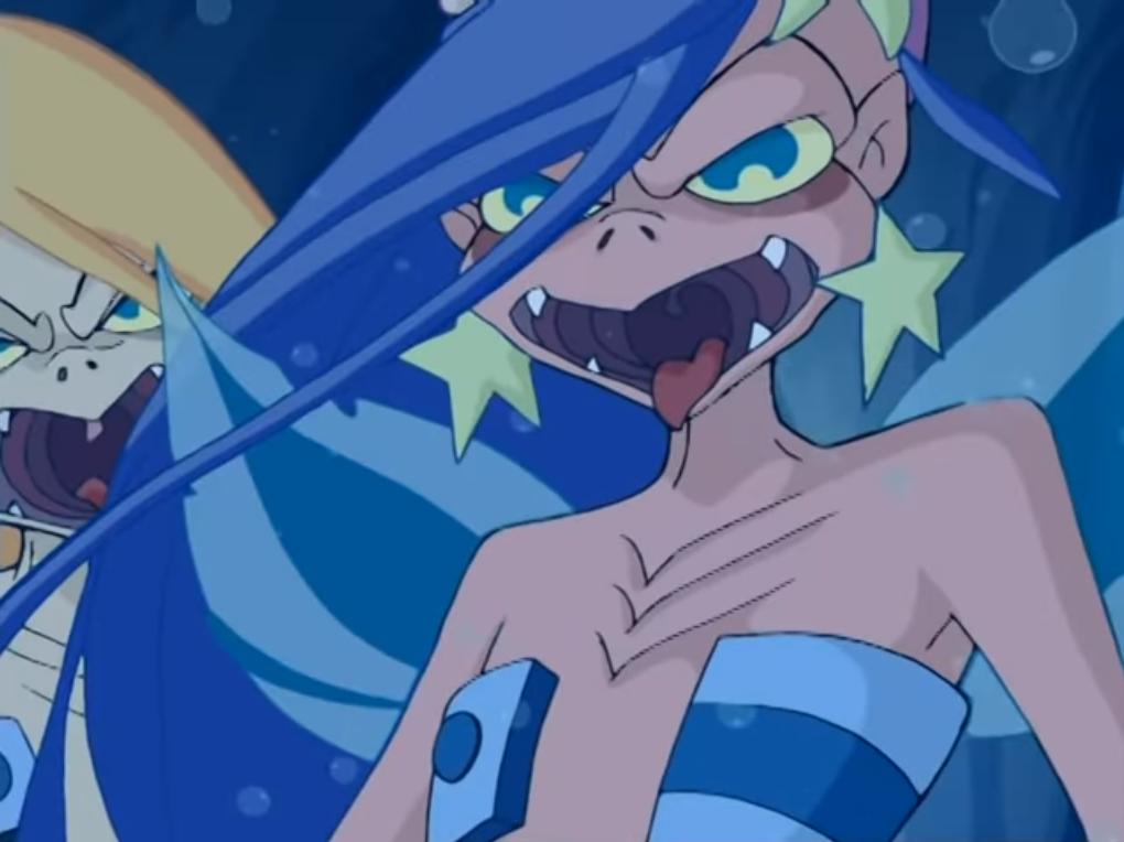 Amarea mer moster