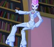 Текна-робот-1