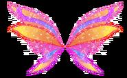 Крылья Стеллы в Гармониксе
