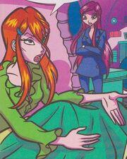 Komiks-vinks-winx-jekzamen-dlja-kiral-zhurnal 18 1