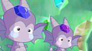 Существа из мини мира Драгоценных камней 7х15 (7)