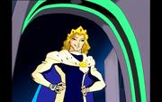 Скай король