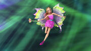 Флора Мификс 3D