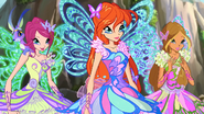 Winx Club - Episode 721 Mistake 10