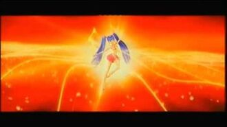 Winx Club Enchantix (Russian Movie)