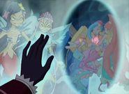 Mark of Valtor on Mermaids