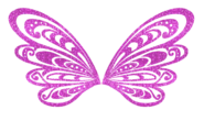 Крылья Блум в Баттерфликсе